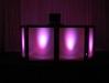 Standard DJ LED Facade