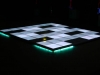 Pressure Changing Illuminated Dancefloors